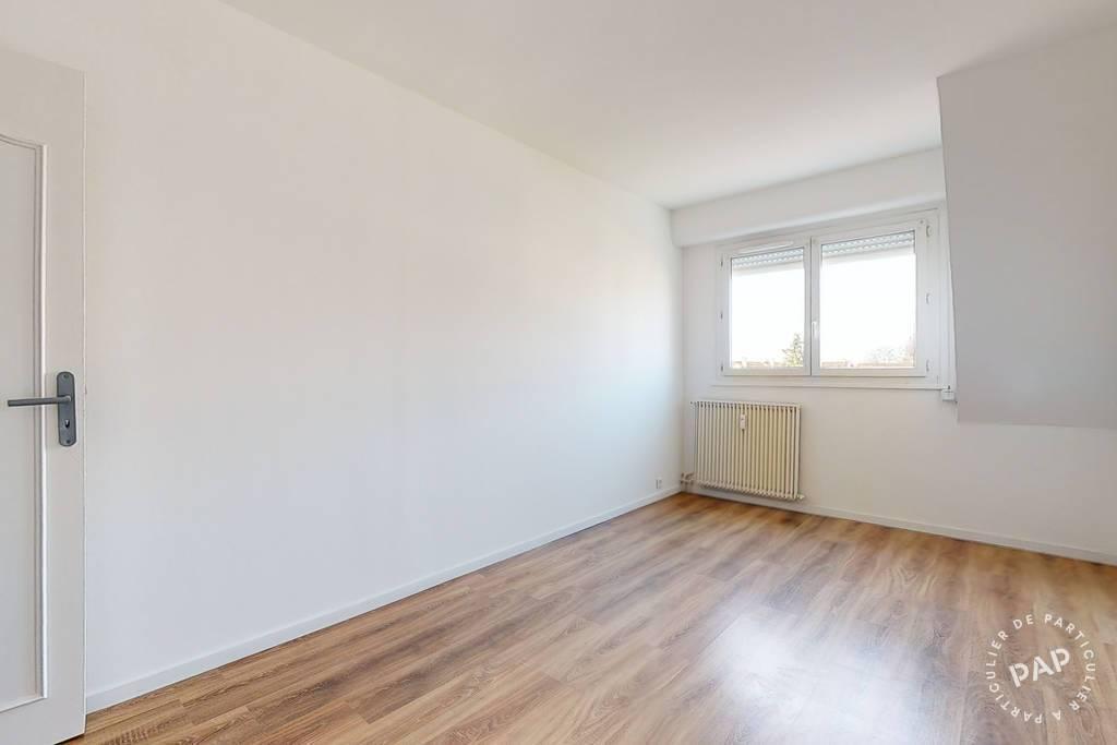 Appartement 269.000€ 70m² Lagny-Sur-Marne (77400)