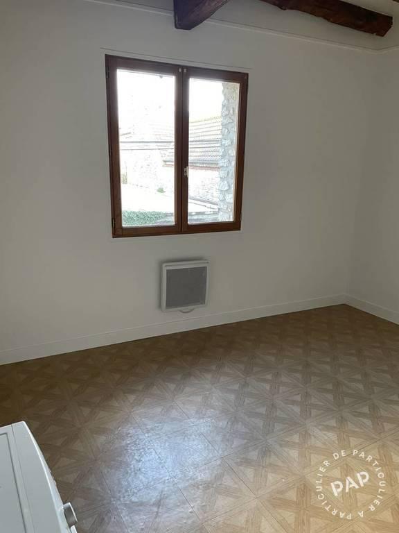 Maison 120.000€ 40m² Guernes (78520)
