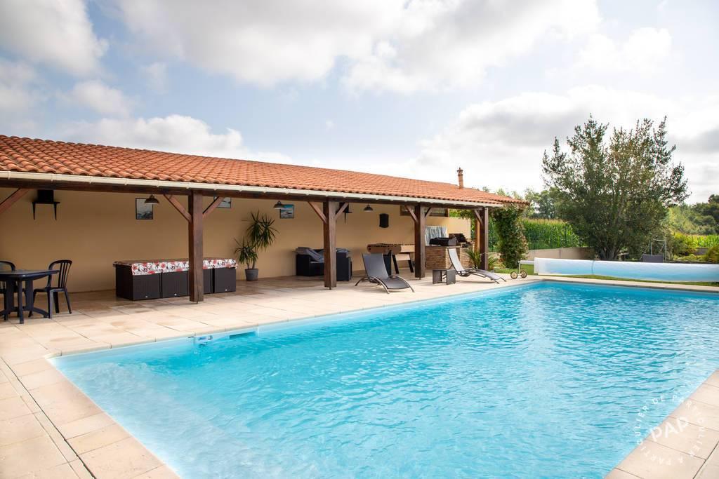 Maison 650.000€ 340m² Gaujacq (40330)