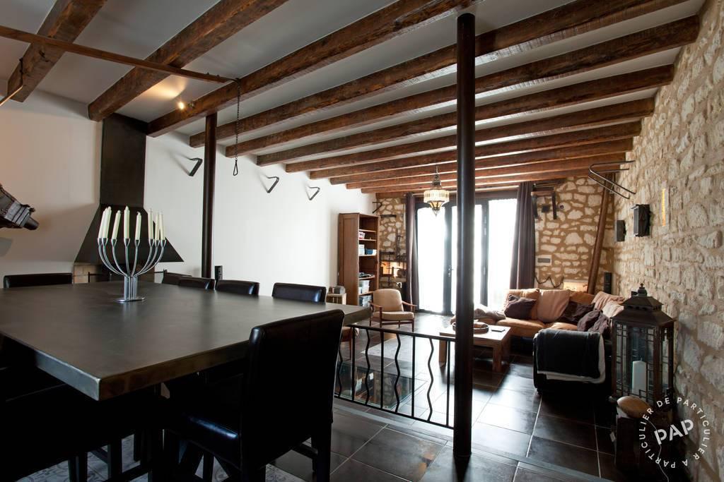 Maison 830.000€ 220m² Maussane-Les-Alpilles