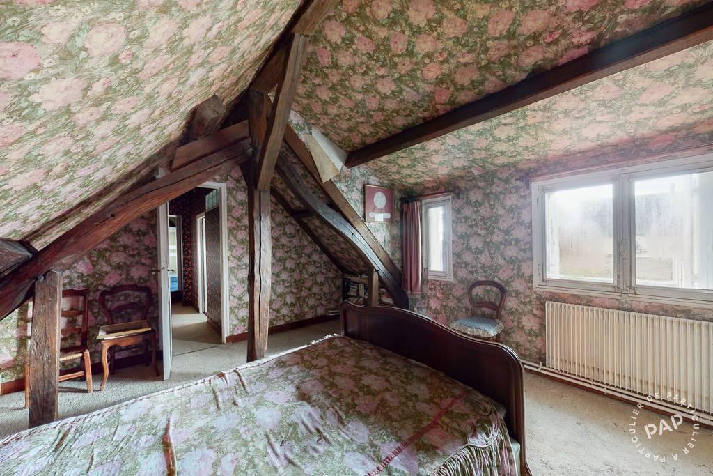 Maison 215.000€ 165m² Roinville (28700)