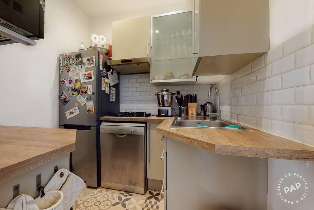 Appartement 550.000€ 70m² Clichy (92110)