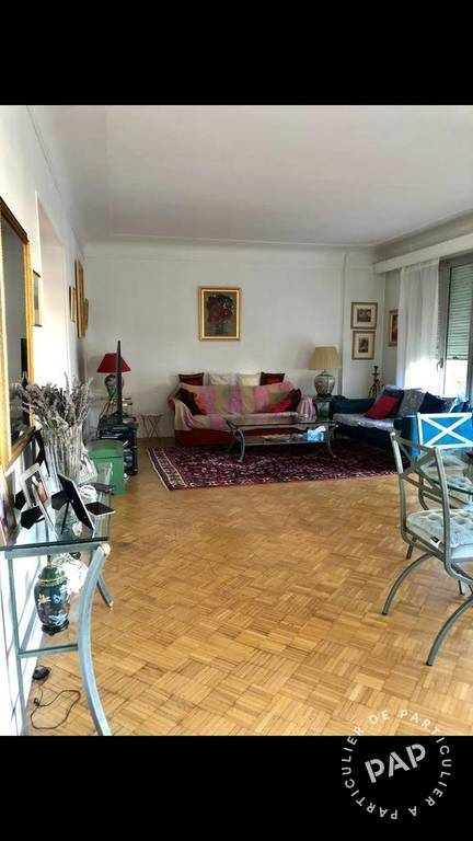 Appartement 490.000€ 128m² Marseille 8E (13008)