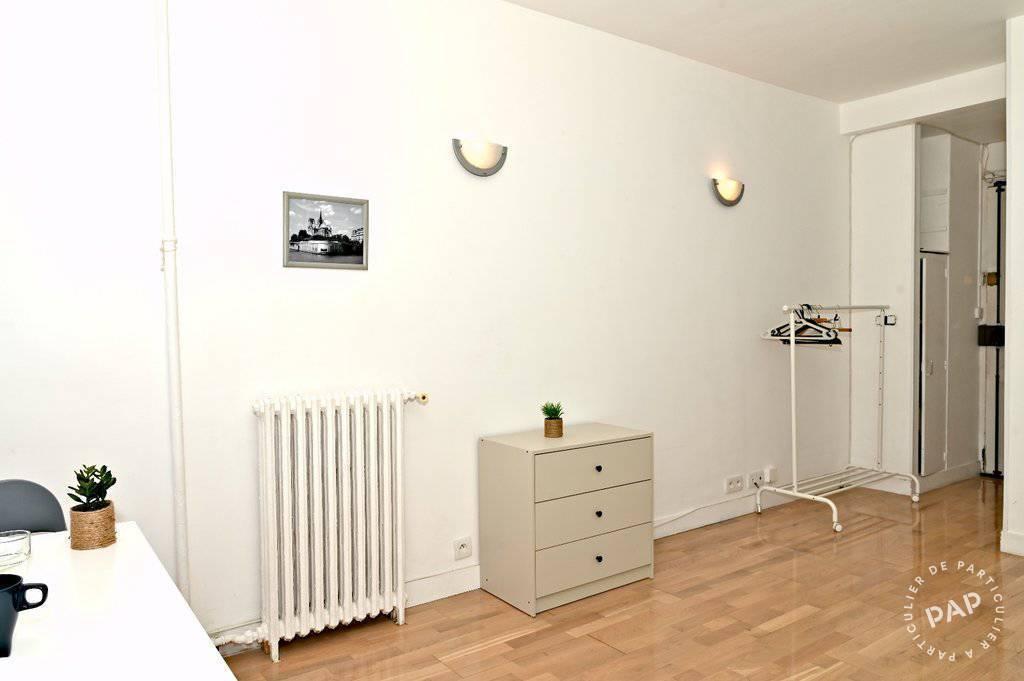 Appartement 220.000€ 20m² Vincennes (94300)