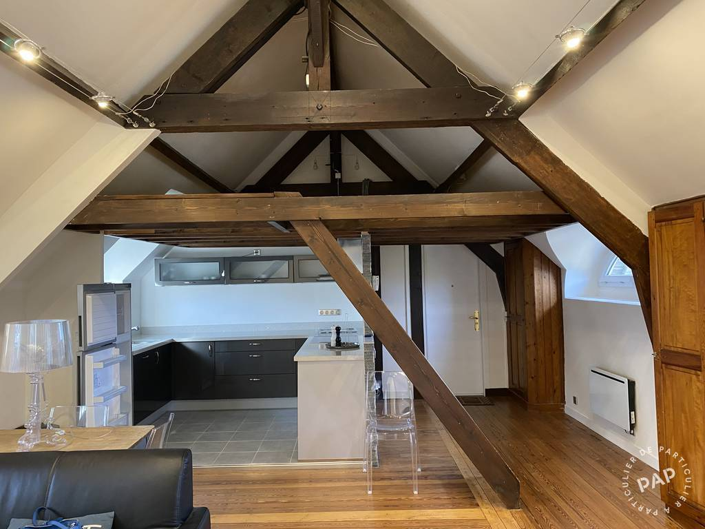 Appartement 215.000€ 61m² Chamant (60300)