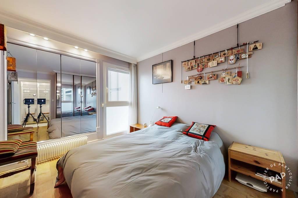 Appartement 435.000€ 80m² Maisons-Alfort (94700)