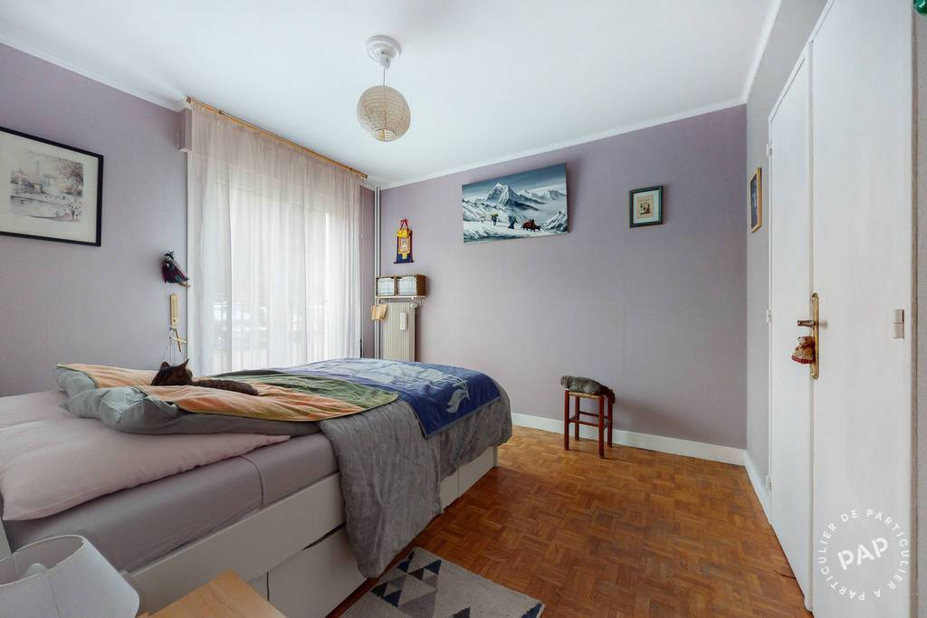 Appartement 460.000€ 73m² Vanves (92170)