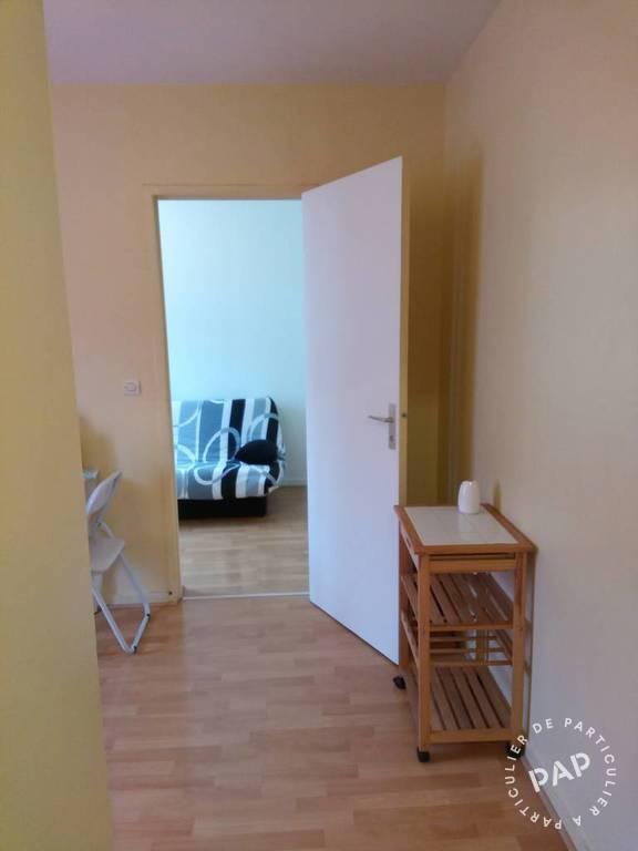 Appartement 39.900€ 24m² Châlette-Sur-Loing (45120)