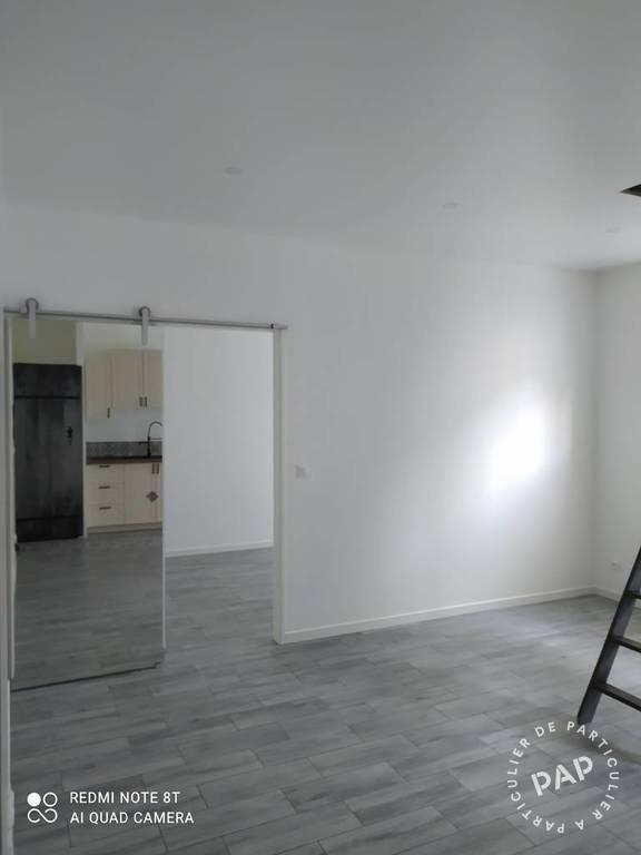Appartement 1.450€ 49m² Paris 12E (75012)