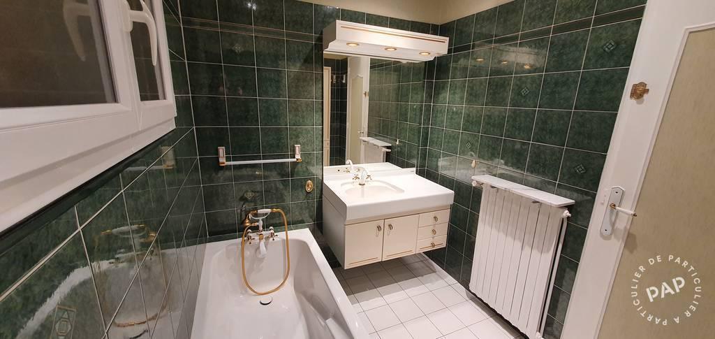 Maison 520.000€ 160m² Champigny-Sur-Marne (94500)