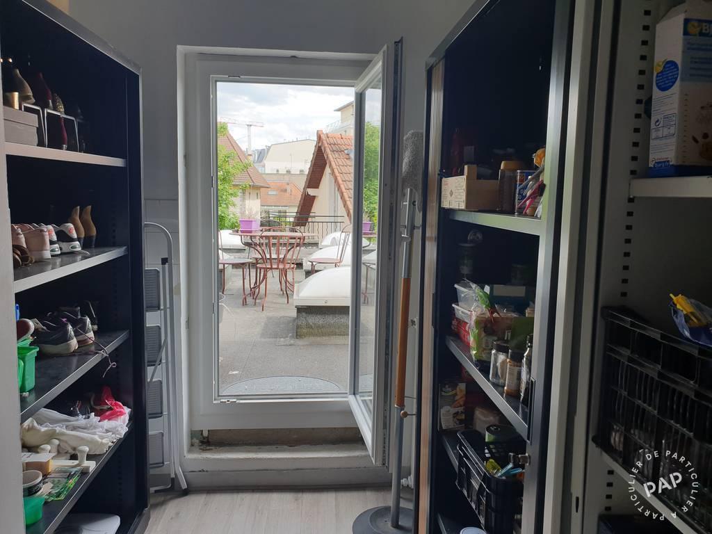 Appartement 590€ 150m² Le Blanc-Mesnil (93150)