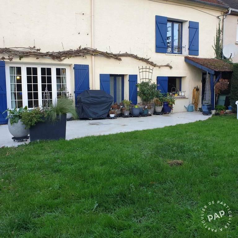 Maison 365.000€ 180m² A 7 Km De La Ferté-Sous-Jouarre
