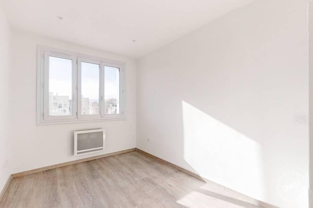 Appartement 290.000€ 86m² En Dupex. Refait À Neuf - Marseille 8E (13008)