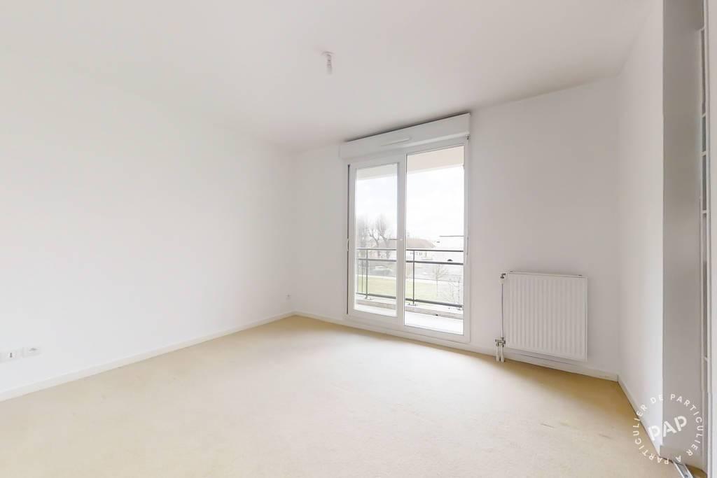 Appartement 295.000€ 78m² Villeron (95380)