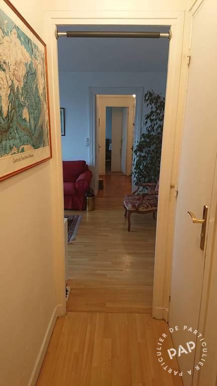 Appartement 650.000€ 52m² Paris 15E (75015)