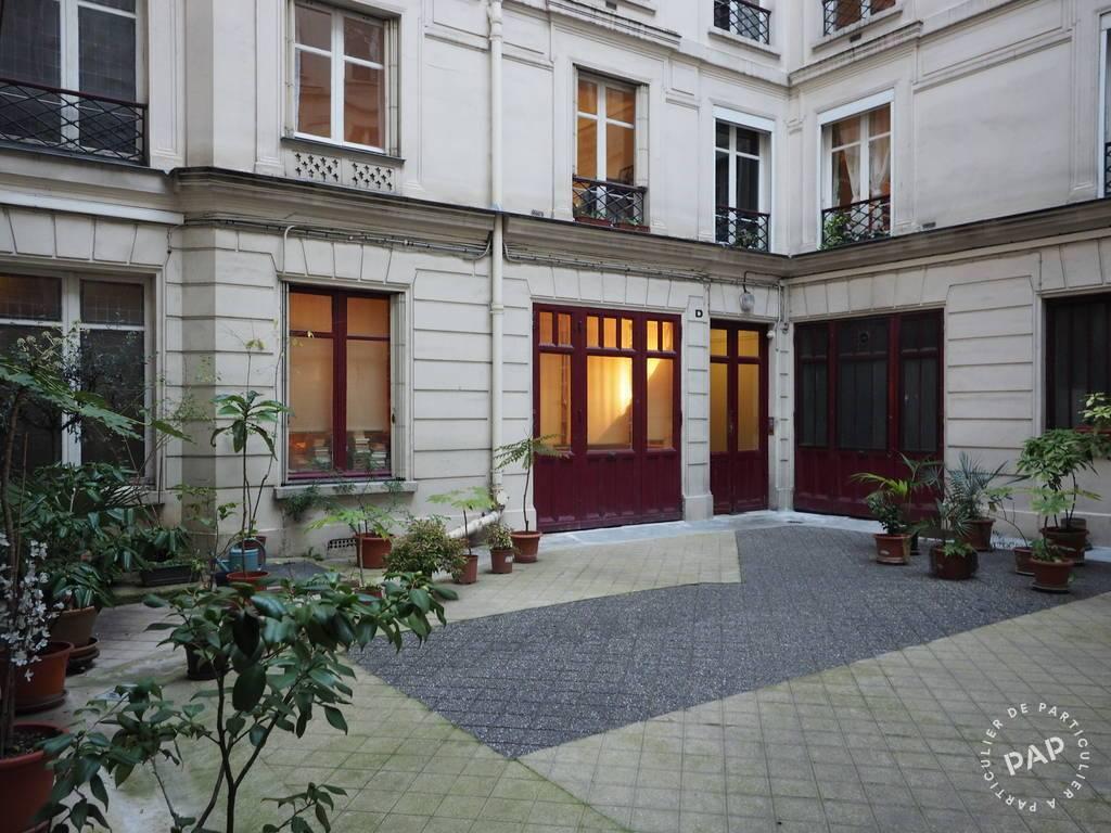 Vente Paris 9E (75009) 21m²