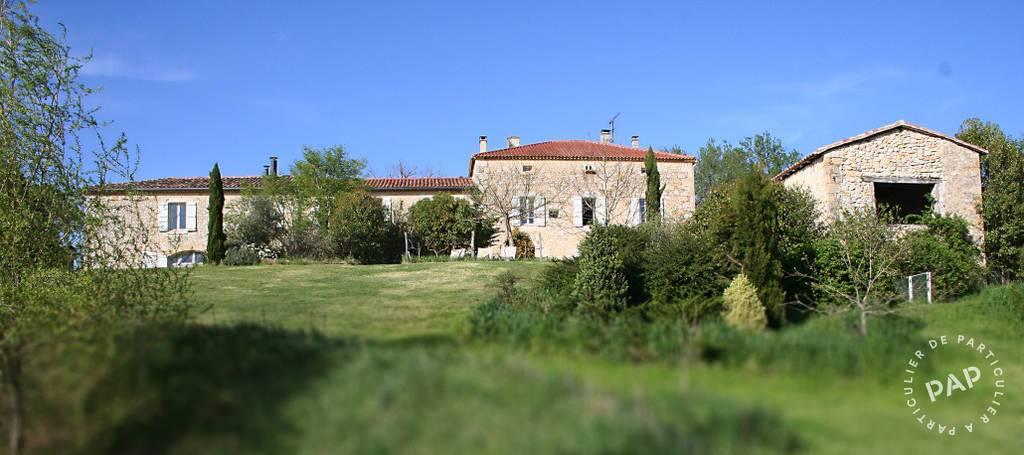 Vente Saint-Orens-Pouy-Petit 700m²