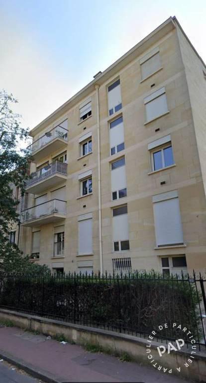 Location Fontenay-Sous-Bois (94120) 20m²