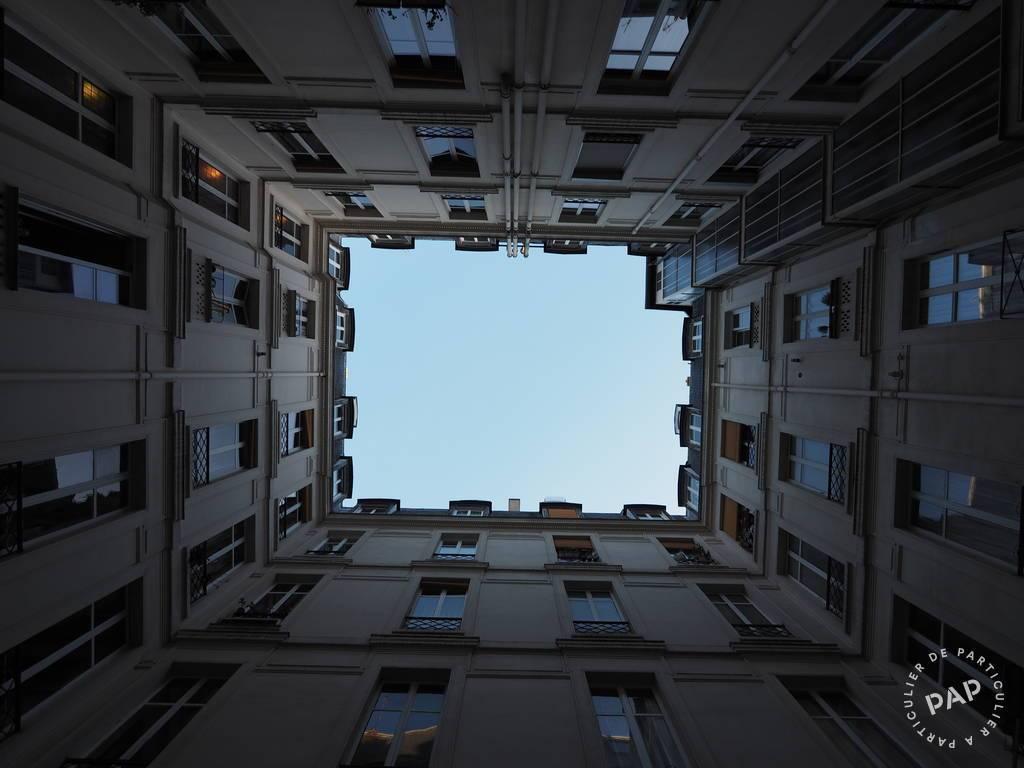 Immobilier Paris 9E (75009) 260.000€ 21m²