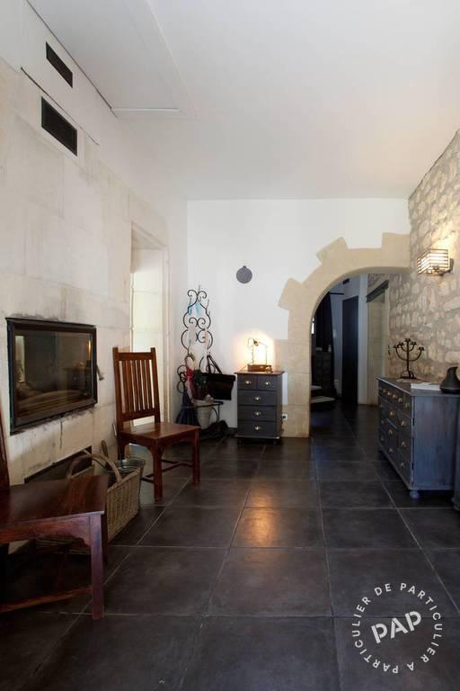 Immobilier Maussane-Les-Alpilles 830.000€ 220m²