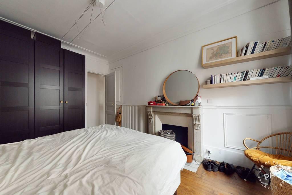 Immobilier Paris 11E (75011) 827.000€ 77m²