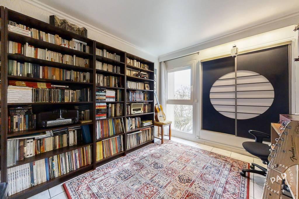 Immobilier Maisons-Alfort (94700) 435.000€ 80m²