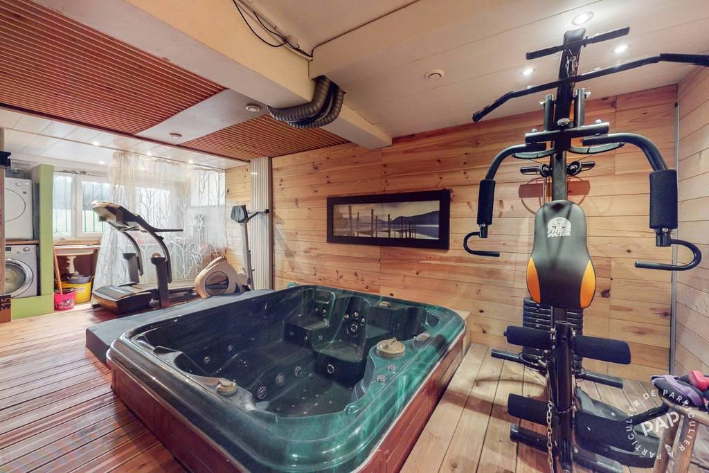Immobilier Roquefort-Les-Pins (06330) 795.000€ 205m²