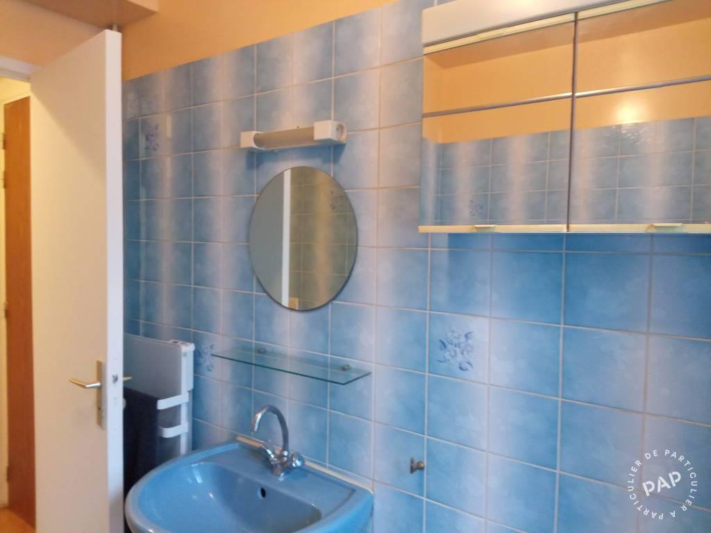 Immobilier Châlette-Sur-Loing (45120) 39.900€ 24m²