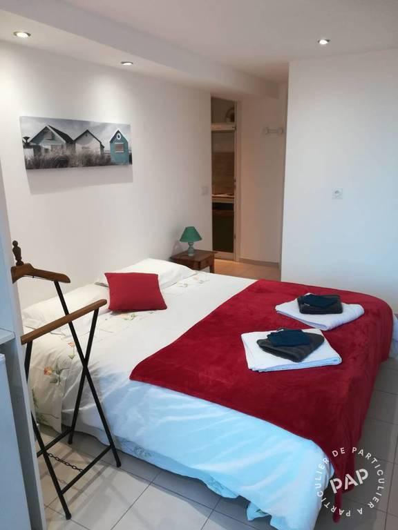 Immobilier Saint-Hilaire-De-Riez (85270) 450€ 14m²