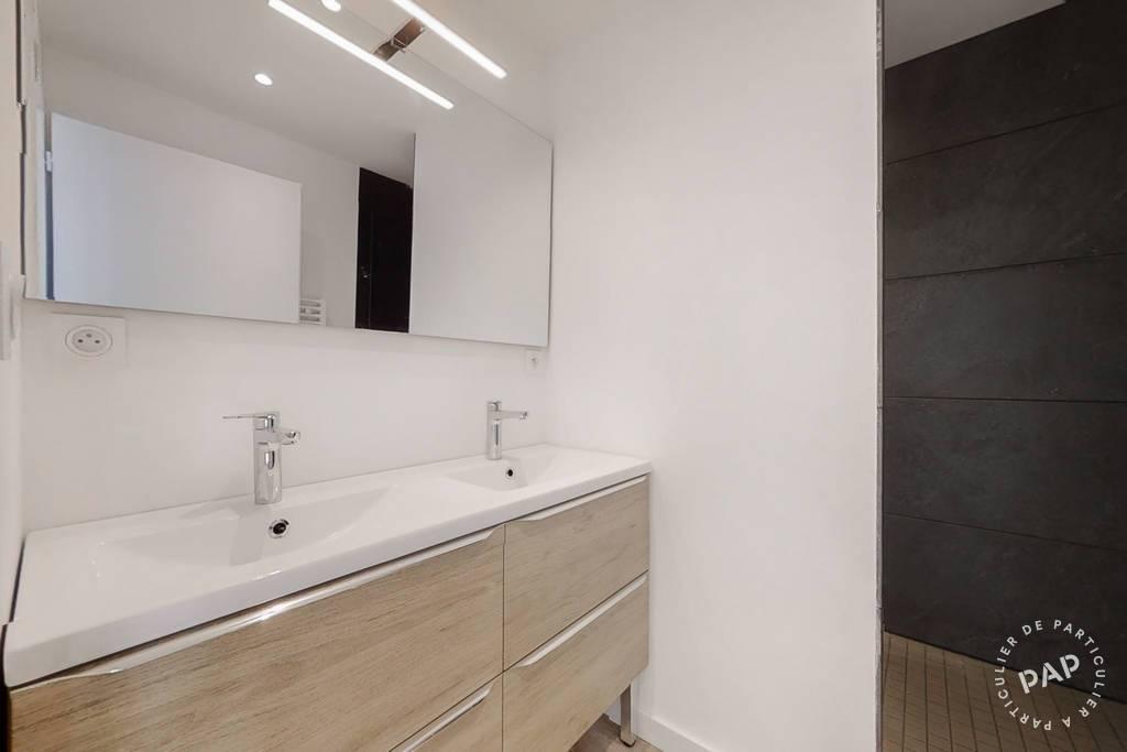 Immobilier En Dupex. Refait À Neuf - Marseille 8E (13008) 290.000€ 86m²