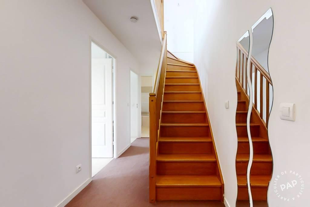 Immobilier Villeron (95380) 295.000€ 78m²