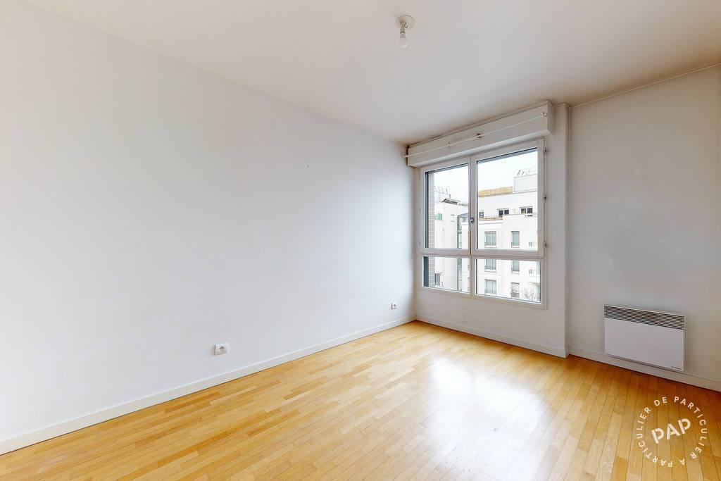 Immobilier Issy-Les-Moulineaux (92130) 469.000€ 54m²