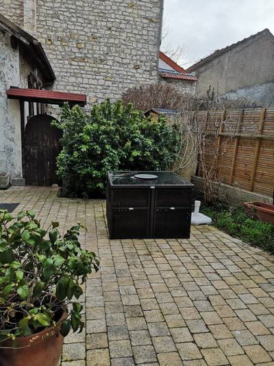 Quartier La Varenne St Hilaire