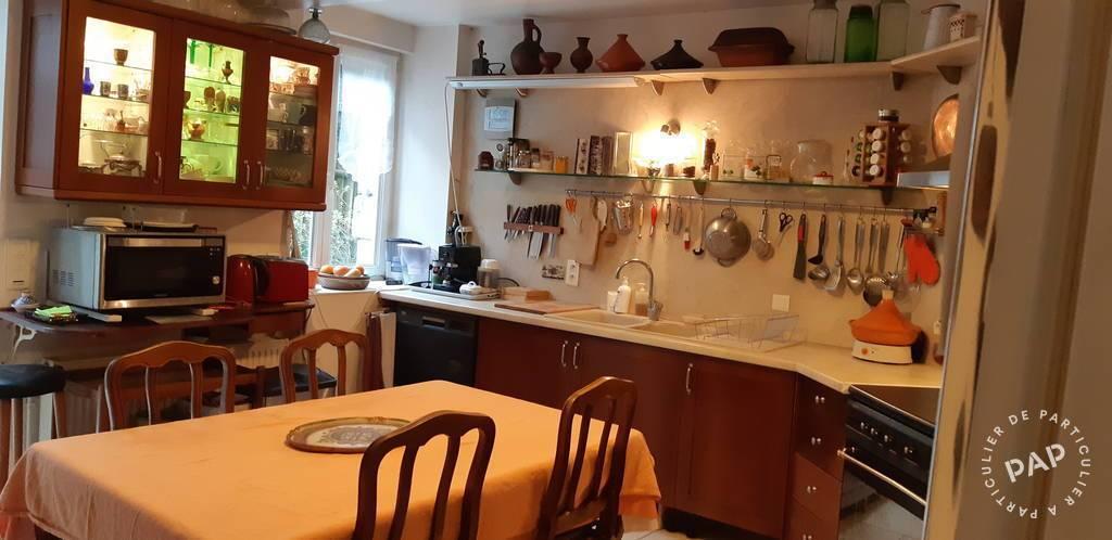 Appartement 150m²