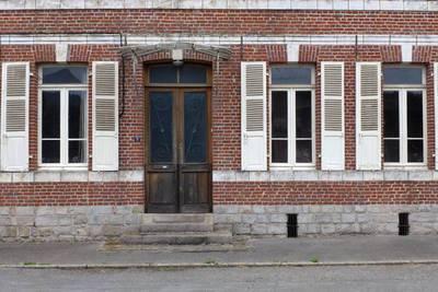 Beauquesne (80600)