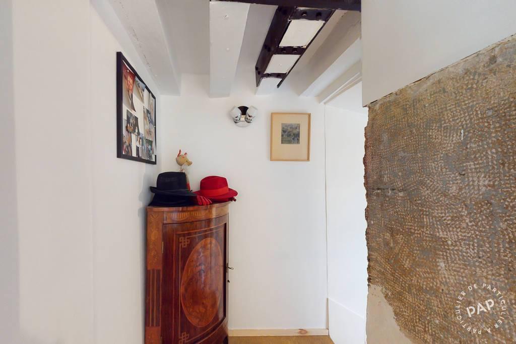 Vente Appartement Paris 5E (75005) 29m² 410.000€