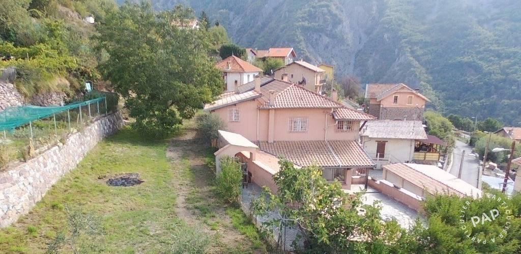 Vente Maison Belvédère (06450) 171m² 295.000€