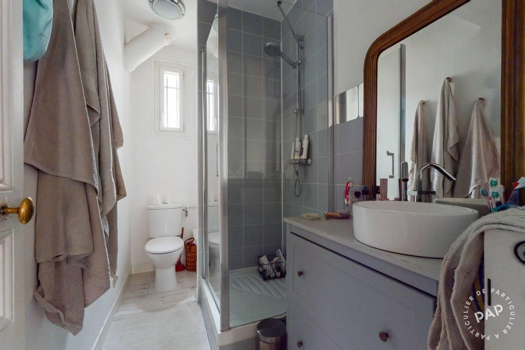 Vente Appartement Paris 11E (75011) 77m² 827.000€