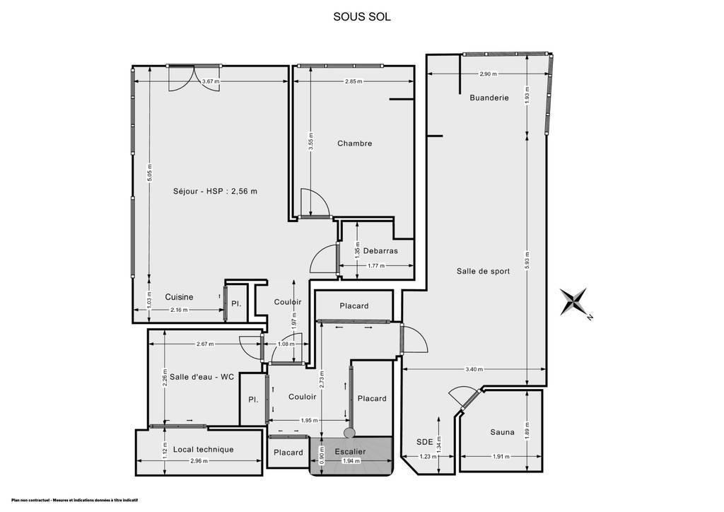 Vente Maison Roquefort-Les-Pins (06330) 205m² 795.000€