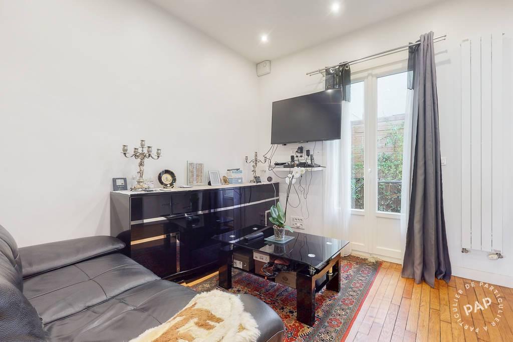 Vente Appartement Paris 19E (75019) 33m² 399.000€