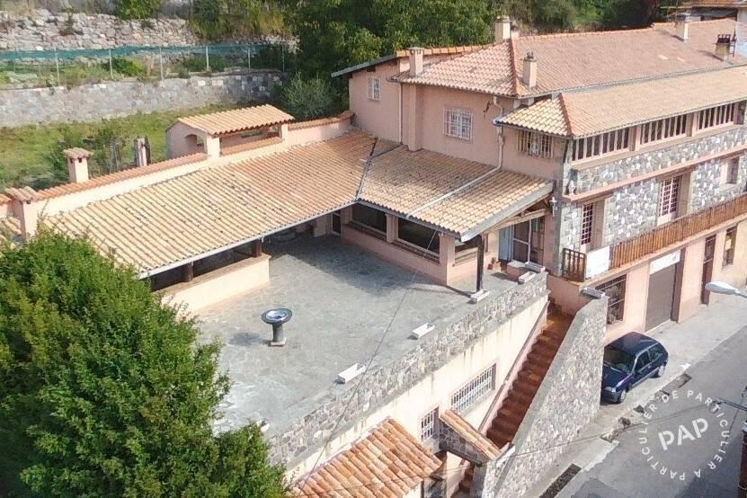 Vente Maison Belvédère (06450)