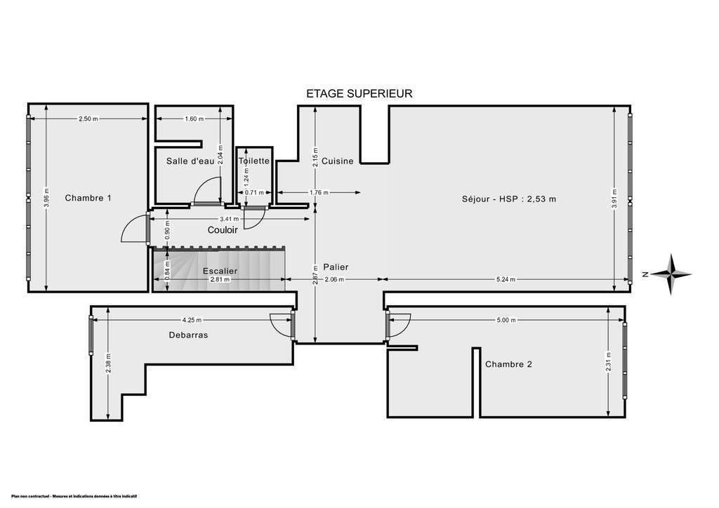Vente Appartement En Dupex. Refait À Neuf - Marseille 8E (13008)