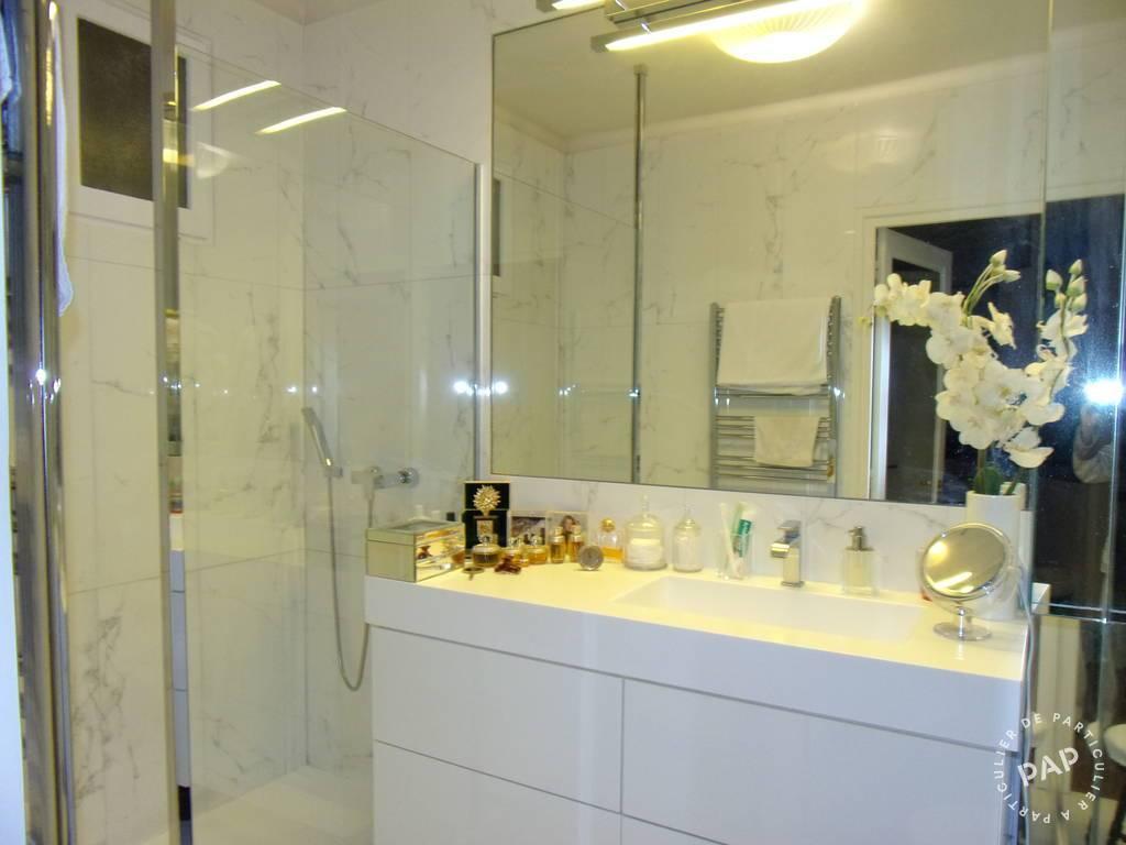 Vente Appartement Boulogne Nord-Roland Garros