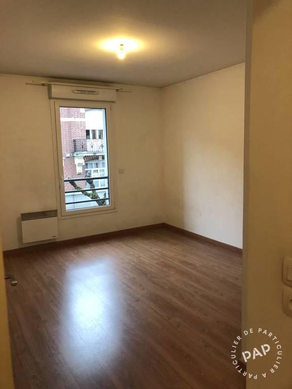 Vente appartement 3 pièces Béthune (62400)