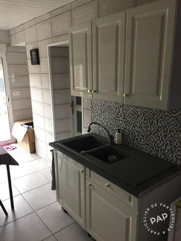 Vente Maison Pecquencourt (59146) 100m² 135.000€