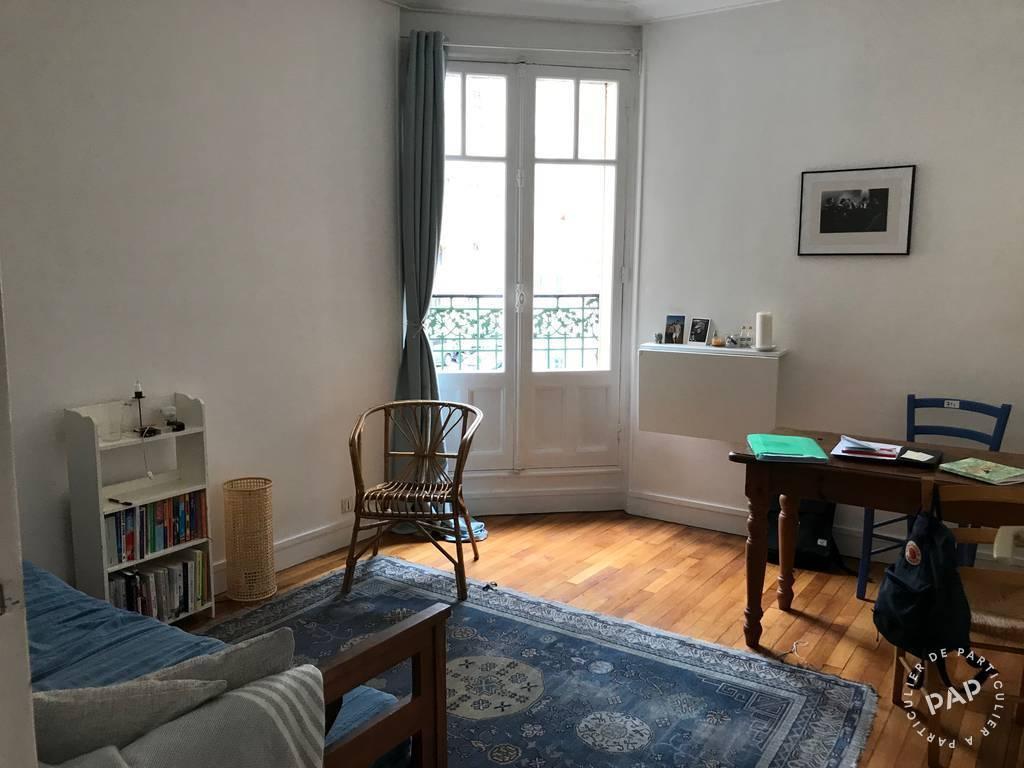 Location Appartement Paris 15E (75015) 50m² 1.530€