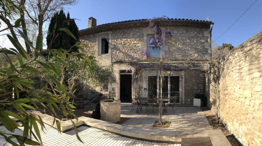 Vente maison 6 pièces Saint-Rémy-de-Provence (13210)