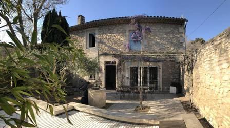 Saint-Rémy-De-Provence (13210)