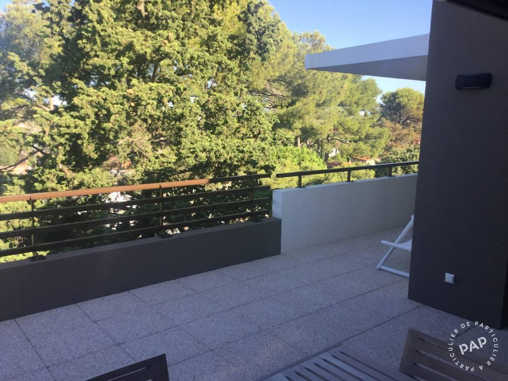 Vente Appartement Montpellier (34000) 96m² 555.000€