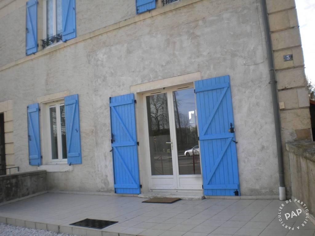 Location appartement 2 pièces Guérigny (58130)